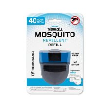 Thermacell Radius Rechargeable Mosquito Repeller Refills