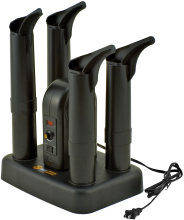 Peet M07F Advantage 4 Electric Shoe and Boot Dryer