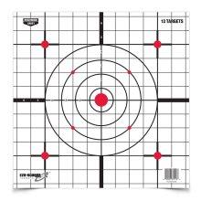 "Birchwood Casey EZE-SCORER 12"" Sight-In Targets"