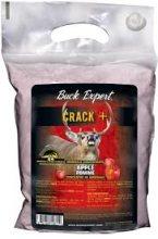 Buck Expert Crack Apple Whitetail, 3 Kg