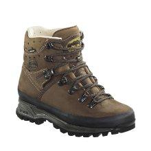 Meindl Island Lady MFS Active Narrow Hiking Boots UK 5 Hazelnut