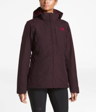 The North Face Women's Inlux 2.0 Insulated Jacket XS Galaxy Purple Heather