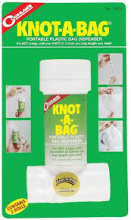 Coghlan's Knot-A-Bag