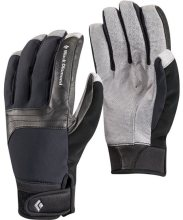 Black Diamond Arc Gloves  Black Extra Large