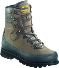Meindl Glockner GTX Men's Hunting/Mountaineering Boots UK 10 Hemp (Hanf)