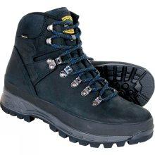 Meindl Burma Ladys Pro MFS Light Hiking Boots UK 5 Azure Blue