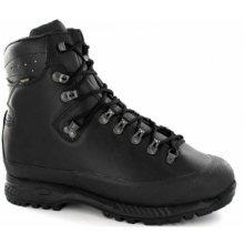 Hanwag Alaska Lady GTX Hiking Boots UK 4.5 Black