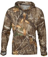 Browning Hipster Hoodie Realtree Edge 3XL