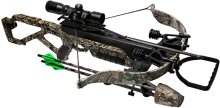 Excalibur Micro 340TD Take-Down Crossbow, Realtree Timber