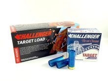 "Challenger 12 Gauge  2 3/4"" #7.5 100/Pack"