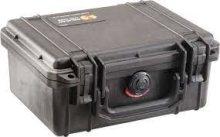 Pelican Products 1150 Equipment Case Black