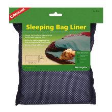 Coghlan's Rectangular Brushed Polyester Sleeping Bag Liner