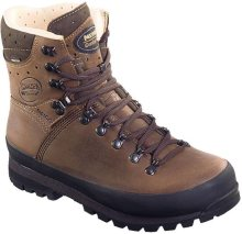 Meindl Guffert GTX Men's Comfort Fit Hiking Boots UK 10 Brown