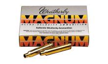 Weatherby Unprimed Brass 375 Weatherby Magnum