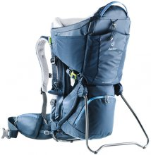 Deuter Kid Comfort Child Carrier Midnight