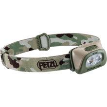 Petzl Tactikka +RGB Headlamp 350 Lumens Camo