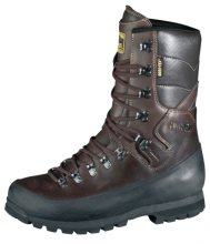 Meindl Dovre Extreme GTX Wide Men's Hunting Boots UK 10 Brown