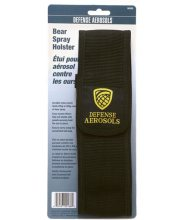 Defense Aerosols Bear Spray Holster (fits 225 to 325 Gram cans)