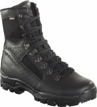 Meindl Kampfstiefel Light Men's Duty Boots UK 10.5 Black