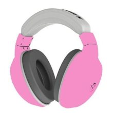 Walker's Infant and Toddler Ear Muffs Pink