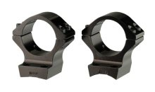 Browning X-Bolt X-Lock 1-piece Ringmount Intermediate, Gloss
