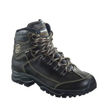 Meindl Vakuum Ultra GTX Men's Light Hiking Boots UK 10 Dark Brown
