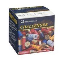 "Challenger 410 Gauge 2 1/2"" 1/2oz #6 Lead Shot"