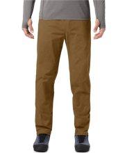 Mountain Hardwear Men's Cederberg™ Pull On Pant XL Golden Brown Regular