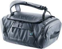 Deuter Aviant Pro 60 Liter Duffle Bag Black