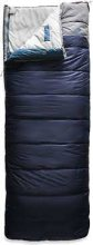 The North Face Dolomite 20°F / -7°C Sleeping Bag Long Cosmic Blue/Zinc Grey Right Hand