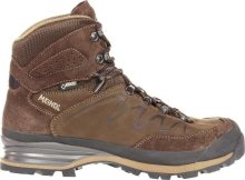 Meindl Trento GTX Men's Comfort Fit Hiking Boots UK 9.5 Mahogany