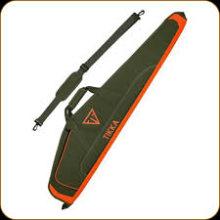 "Tikka Soft Rifle Case 48"" Green/Blaze Orange"