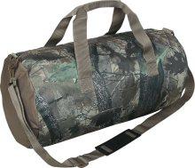 "Allen Sportsman's Duffle Bag, 12"" x 20"", Camo"
