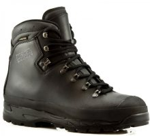 Meindl Bergschuh S3 GTX Men's Steeltoe Duty/Work Boots EU 38 Black