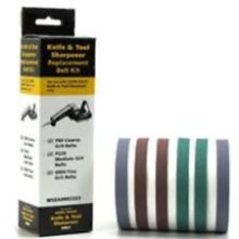 Work Sharp Belt Replacement Kit
