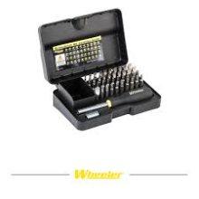 Wheeler Pro Gunsmithing Set