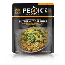 Peak Refuel Butternut Dal (Vegan) - Pouch