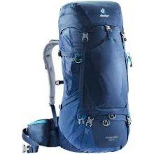 Deuter Futura Vario 50+10 Hiking Backpack Midnight/Steel