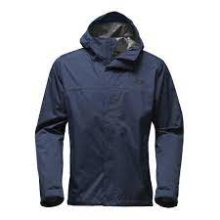The North Face Men's Venture 2 Jacket XL Shady Blue/Shady Blue