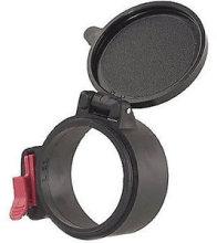 Butler Creek Flip-Open Scope Objective Lens Cover 25.4mm size 01