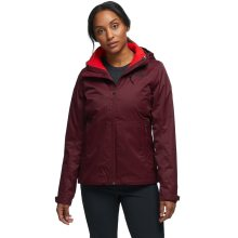 The North Face  Women's Arrowood Triclimate Jacket Sm Fig/Fig