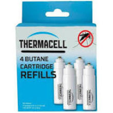 ThermaCELL 4 Fuel Refill Cartridge