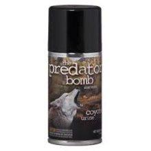 Buck Bomb® Predator Bomb Coyote Urine Spray
