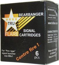 Tru Flare Pen Launcher Bear Bangers
