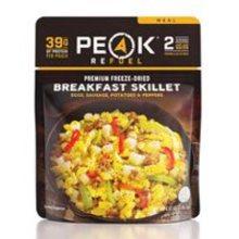 Peak Refuel Breakfast Skillet - Pouch