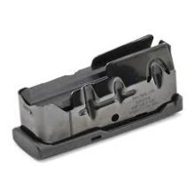 Savage 110/111 Replacement 7mm Rem Mag/338 Win Mag 3 Rd Matte Blued