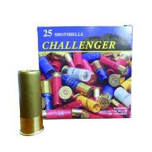 Challenger 12 Gauge 2 3/4 #2 25 Round