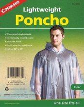 Coghlan's Clear Poncho