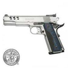 Smith & Wesson 1911 PERF CENTER 45 Auto Pistol