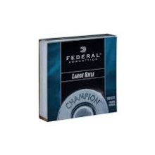 Federal Champion Primers 210 Large Rifle